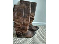 Ladies winter boots - brand new from Office - size 40
