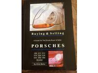 Porsche 911 Books and Magazines