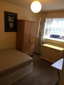 Double bedroom Gravesend