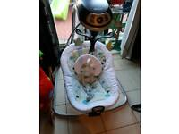 Graco swing excellent condition