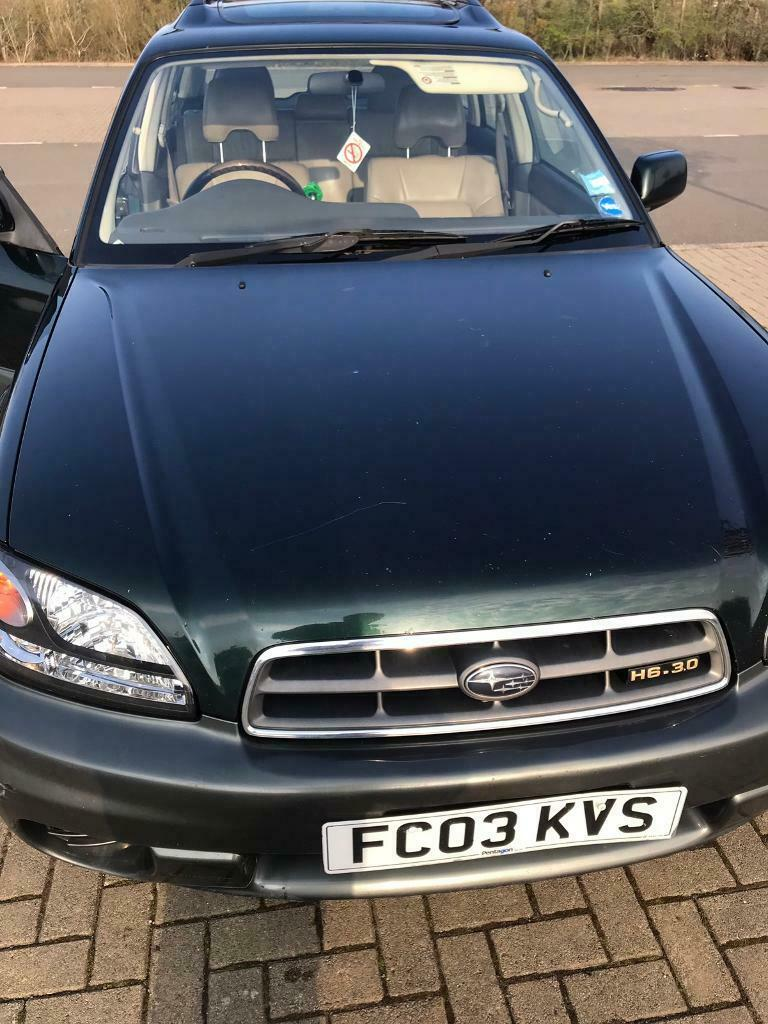 Subaru Outback h6 3 0 | in Dunblane, Stirling | Gumtree
