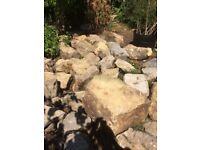 Large rocks /stones