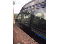 Fiat Doblo Freedom 1900cc 03 plate High Roof