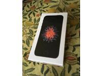 Apple iPhone SE Brand new 32gb Vodafone