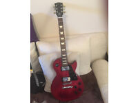 2011 Gibson Les Paul Studio Wine Red Guitar Immaculate Condition an appreciating classic