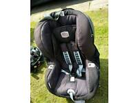 Britax Romer Duo Plus Isofix group 1/2/3 in good working order