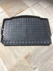 Golf Boot Liner Tray