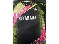 Thailand football shirt