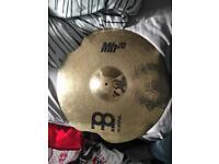 """Meinl MB20 22"""" Ride Cymbal"""