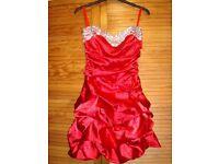 Bundle of 5 (Prom) Dresses