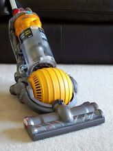 Dyson DC24 Vacuum North Brighton Holdfast Bay Preview