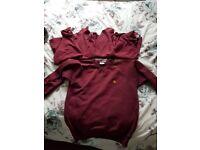 Cardinal newman year 7 uniform