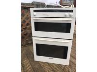 Neff intergrated oven