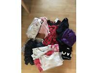 Clothes bundle girls 6-7