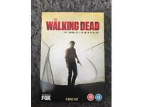 Walking dead season four complete