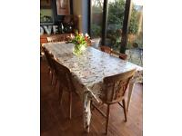 Large Family Table