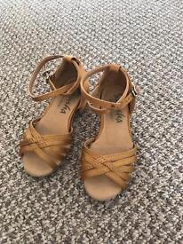 Ballroom Latin dance shoes girls