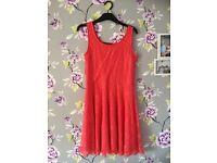 Select size 14 dress