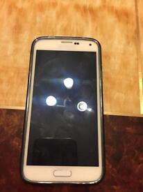 Mint condition Galaxy S5 Unlocked