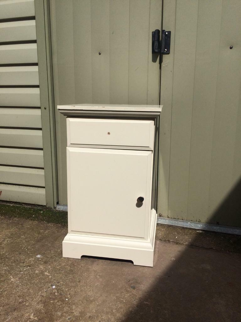 X2 Bedside Tables Birkeland Ikea In Cheadle Hulme Manchester