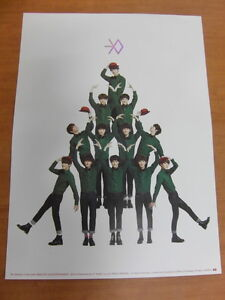 EXO-MIRACLES-IN-DECEMBER-KOREAN-VER-OFFICIAL-POSTER-K-POP-EXO-K-EXO-M