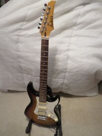 Electric Guitar (Crafter) - Happy to deliver free if purchaser is local in Cardiff