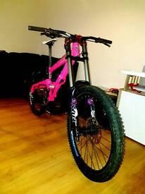 2014 fluro pink orange 322