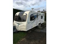 BAILEY PEGASUS GT 65 BOLOGNA TWIN AXLE 2013