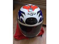 Age arc helmet