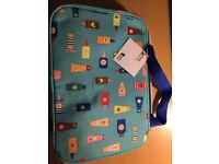 Tiger's brand new Cooler bag 20cm x 28cm x 13cm