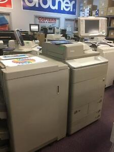 Canon imageRUNNER ADVANCE C9065 PRO Printer Copier Copy machine Production Printing printers Copiers
