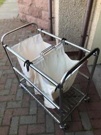 Laundry cart, trolley ex Costco