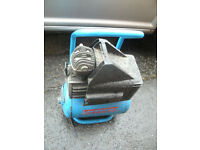 Electric Compressor Spares or Repair