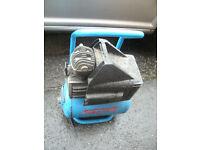 Electric Compressor Spares or Repair