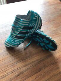 Adidas nemesis size 2 agility bandage