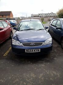 Ford mondeo for sale girbox broken