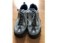 Timberland outdoor Pro trekking trainers