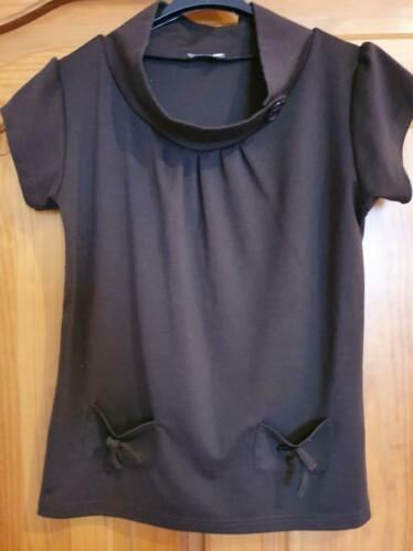 Blouse basic