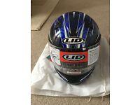 NEW Full Face Crash Helmet