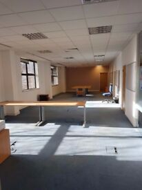 Offices For Rent In Docklands (E14) Office Space For Rent