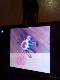 Toy spider for sale need batteries
