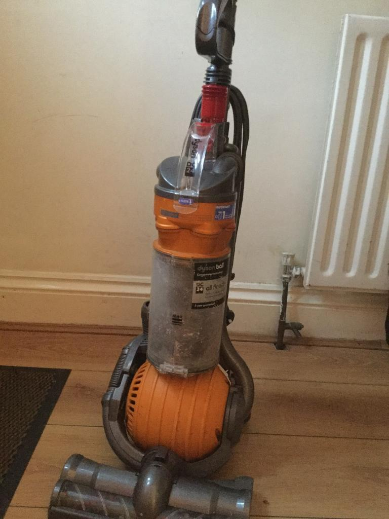 dyson dc24 spare and repair