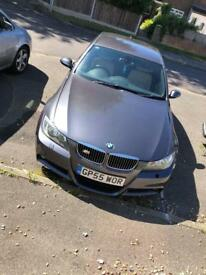 BMW 330D NEED GONE open to offers