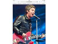 Noel Gallagher CARDIFF MOTORPOINT 6th may PLEASE READ DESCRIPTION