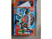 PS3 Skylanders trapteam boxed as new.