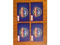 Alton Towers days out tickets