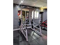COMMERCIAL GYM EQUIPMENT FOR SALE... IMMACULATE CONDITION.. READY TO PICK UP....BARGAIN PRICES