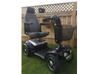 Sterling Diamond 8MPH mobility scooter