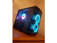 *SOLD*VR Ready 7th Gen i5 Gaming PC, 3.5GHz, 16GB RAM, GTX 1060 - Can Deliver