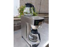 Burco Coffee Maker - Manual Fill Filter